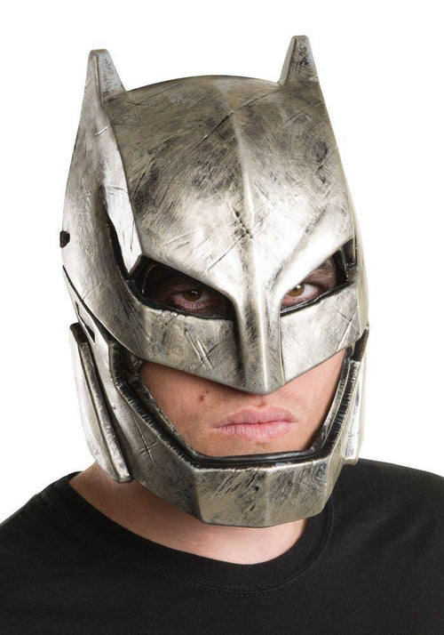 Rubies Masks Adult Armored Batman Mask