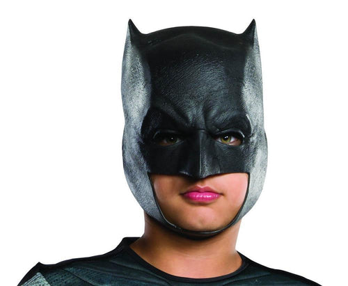Rubies Masks Boys Batman 3/4 Mask