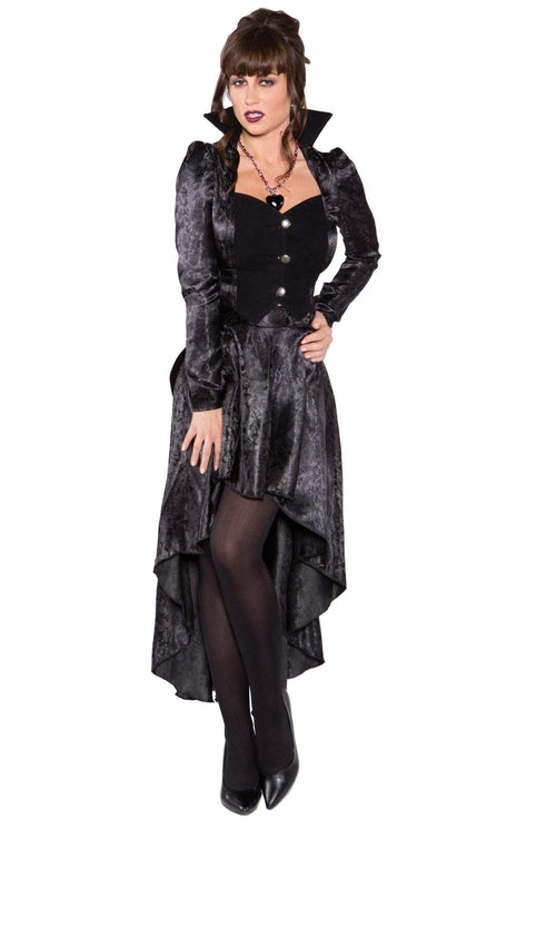 Underwraps Costumes LARGE Adult Eternal Kiss Gothic Vampire Costume