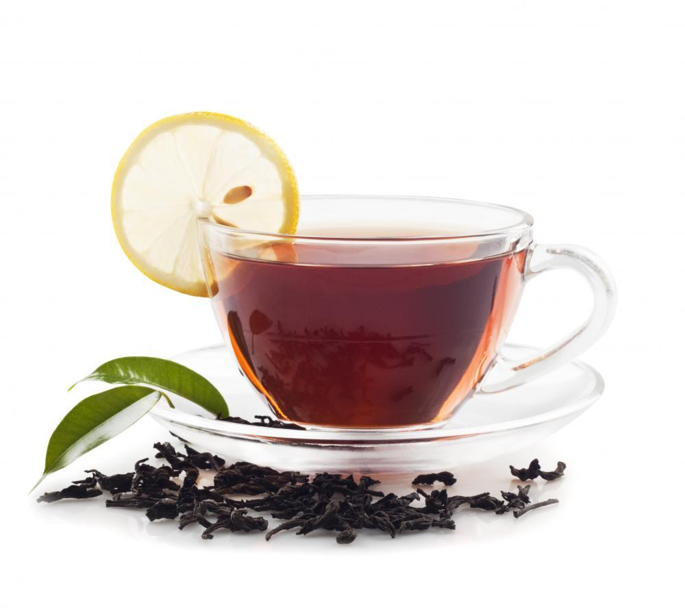 Black Tea Food & Drink Wall Mural - Food-Drink-Wall-Murals - Decall.ca