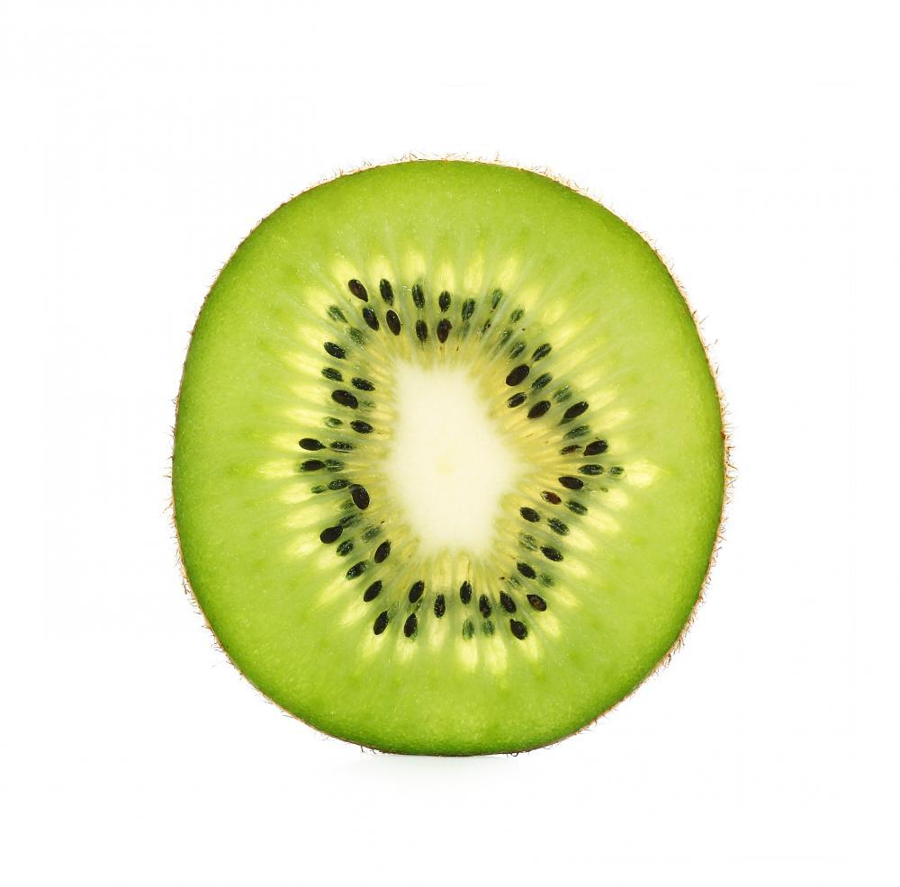 Fresh Kiwi Fruit Food & Drink Wall Mural Sticker