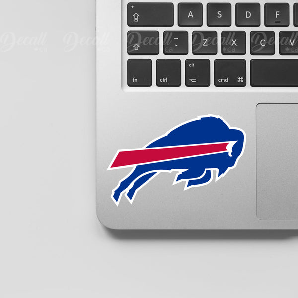 NFL Buffalo Bills Logo Sport Stickers - Stickers - Decall.ca