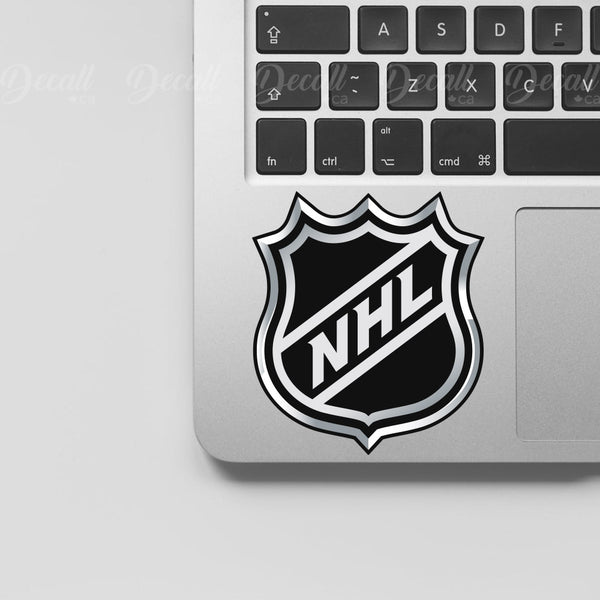 Ice Hockey National Hockey League NHL Sport Logo Sticker