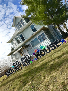 So Big Mountain House Opens in Whitestown, IN