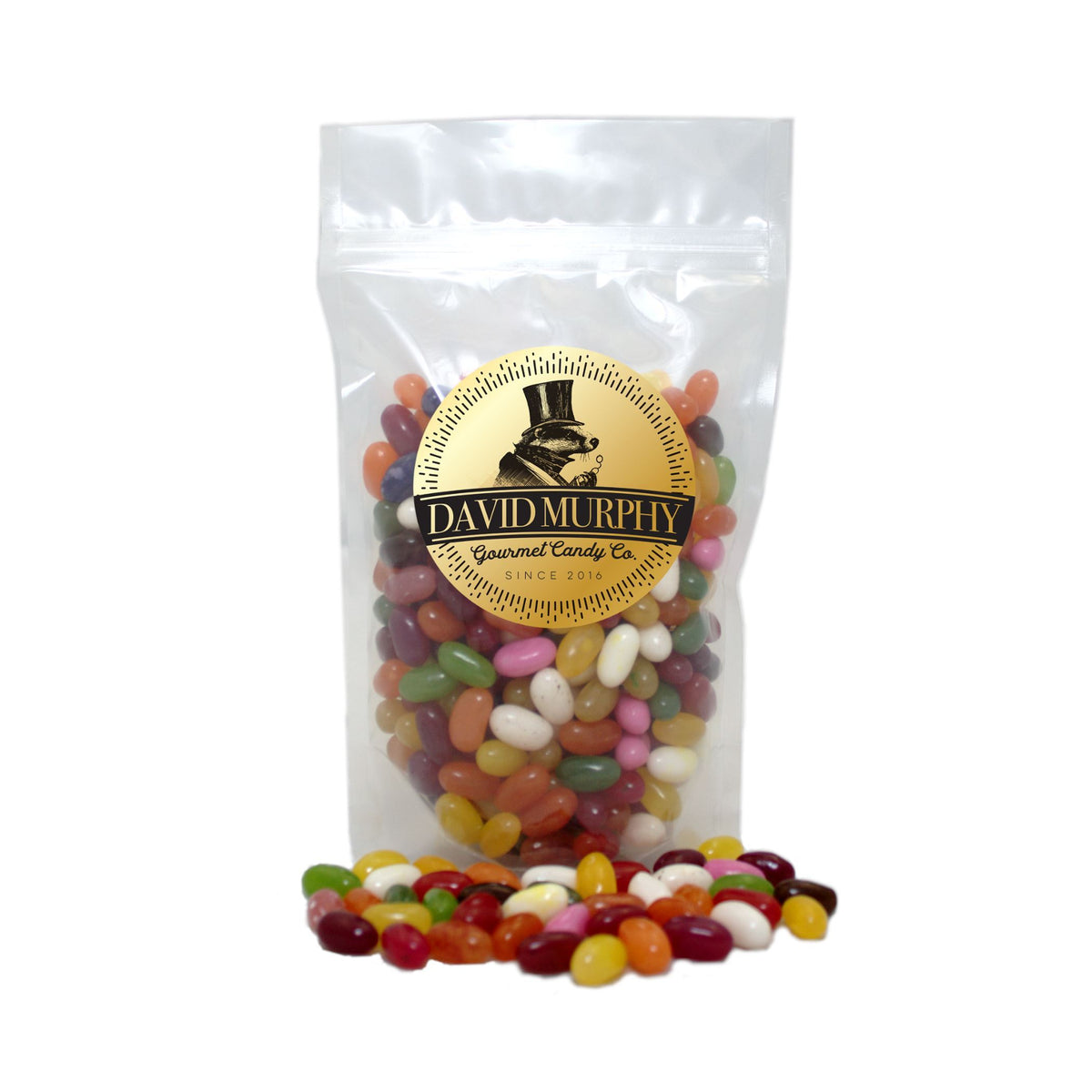 Gourmet Jelly Beans - Assorted Mix Jelly Beans Marich