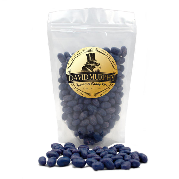 Gourmet Jelly Beans - Blueberry Acai Jelly Beans Marich