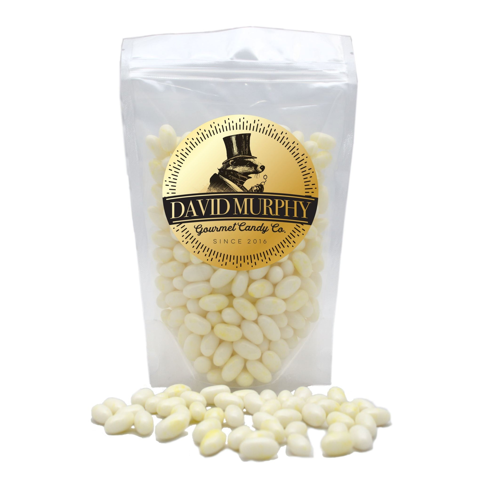 Gourmet Jelly Beans Buttered Popcorn David Murphy Candy