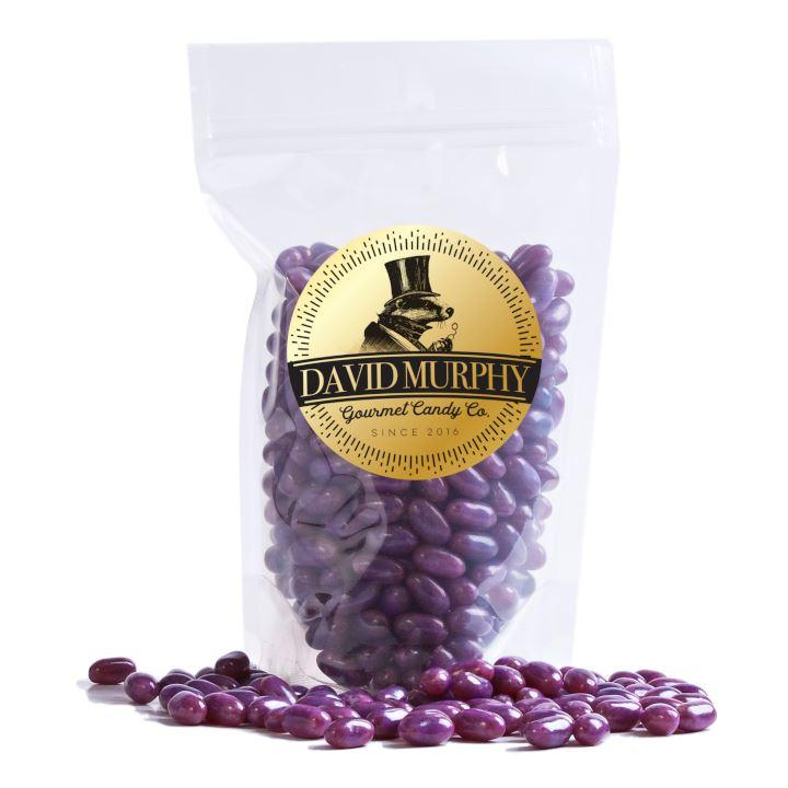 Gourmet Jelly Beans - Grape Jelly Beans Marich