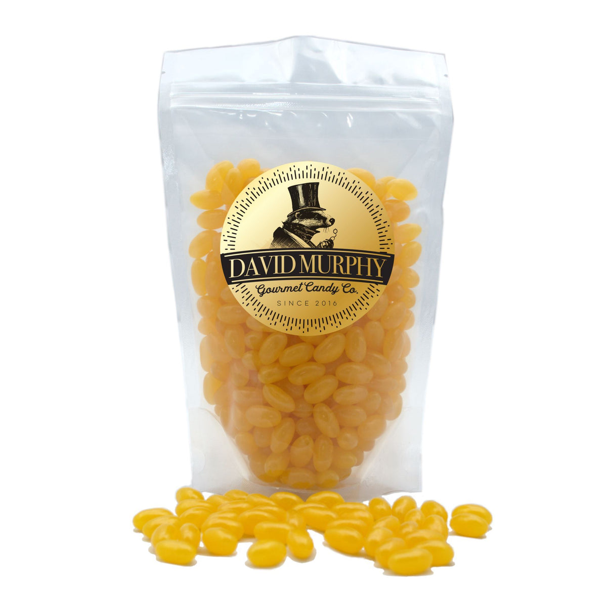 Gourmet Jelly Beans - Mango Jelly Beans Marich