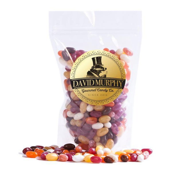 Gourmet Jelly Beans - Soda Fountain Jelly Beans Marich