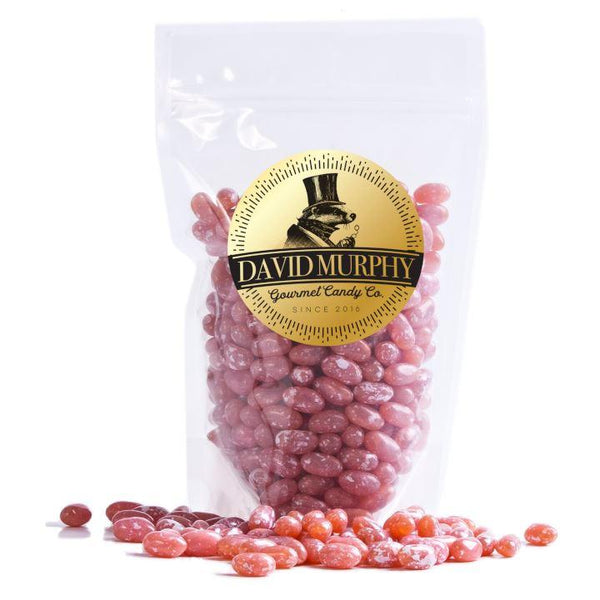 Gourmet Jelly Beans - Strawberry Jelly Beans Marich