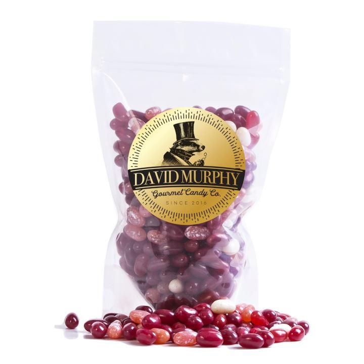Gourmet Jelly Beans - Valentines Mix Jelly Beans Marich