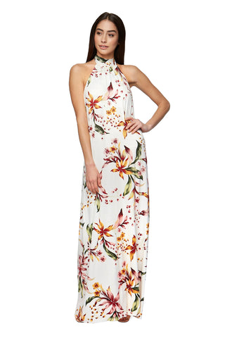 Deon Dress - Posy