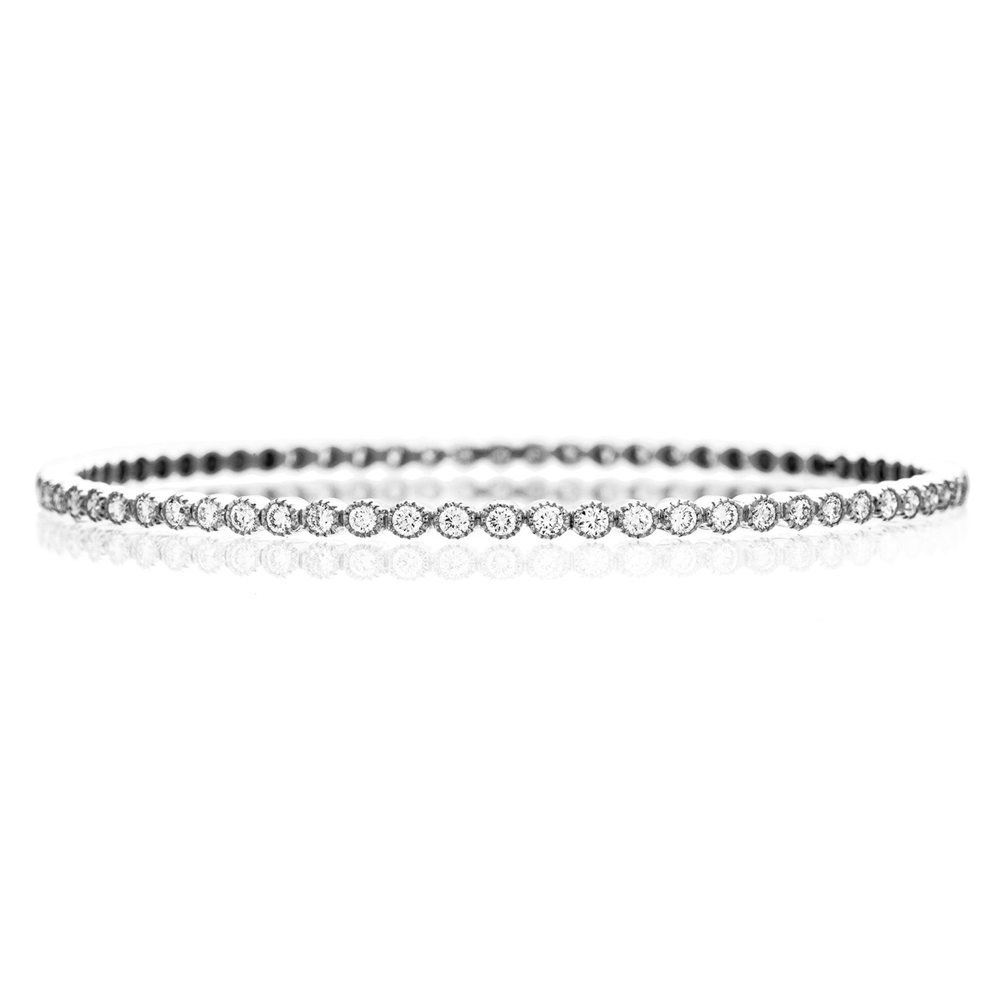 The Bezel Bangle