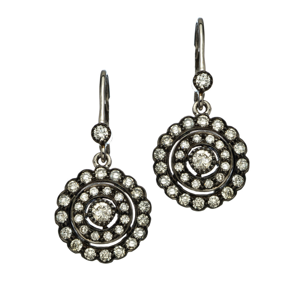 The Concentric Earrings
