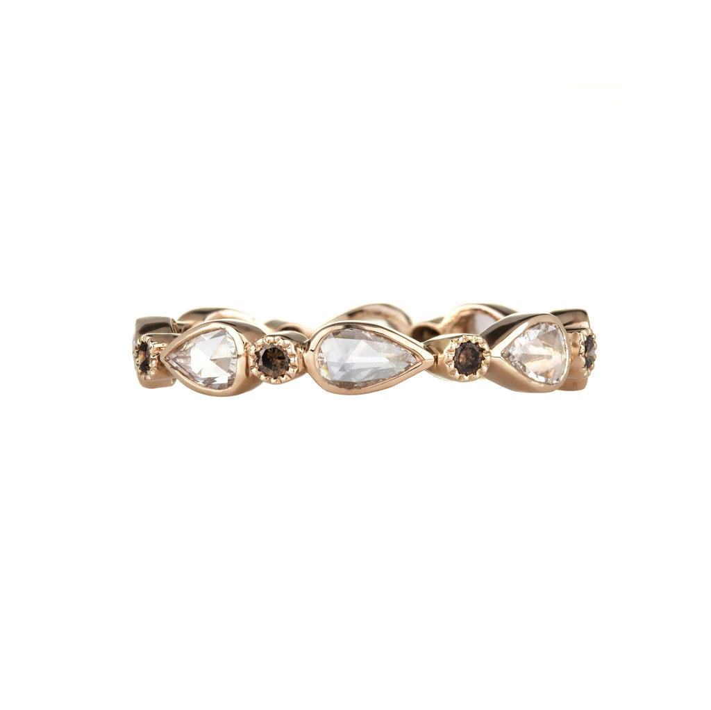 The Fine Vine 18K Rose Gold