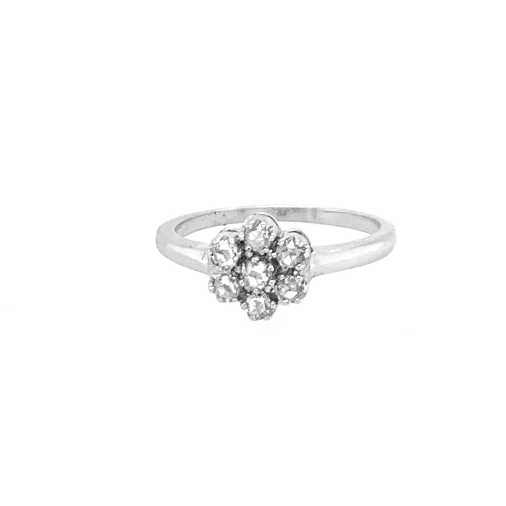 The Petit Rose Ring