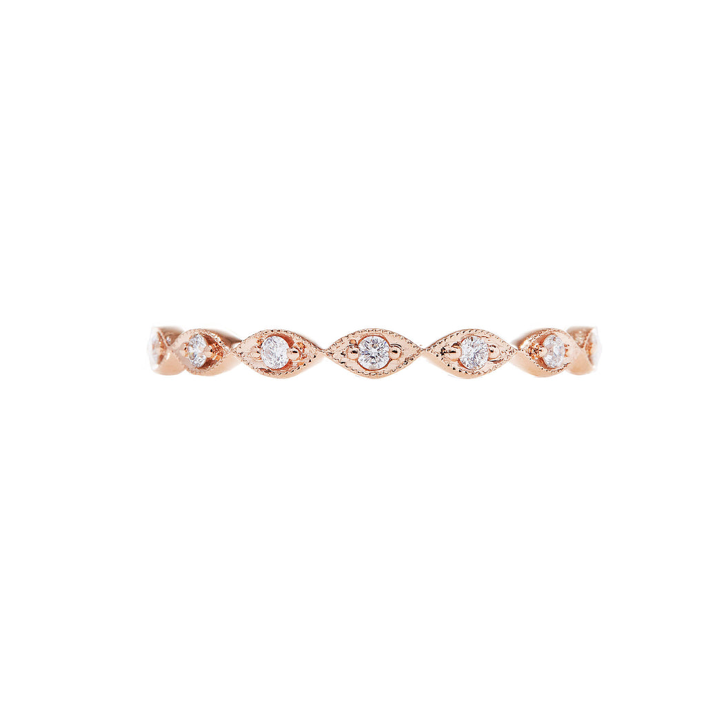 Eleanor Diamond Band