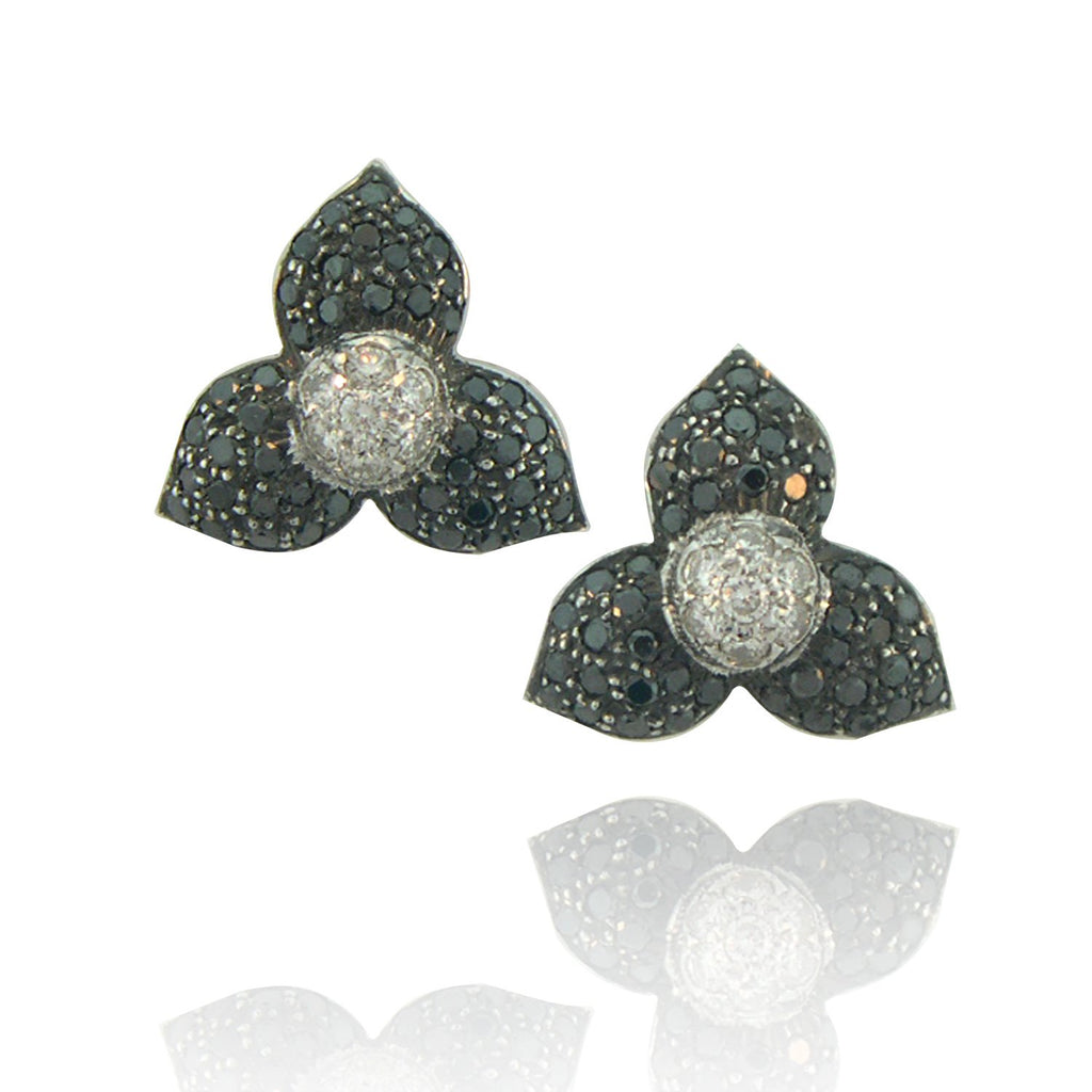 The Trillium Earrings