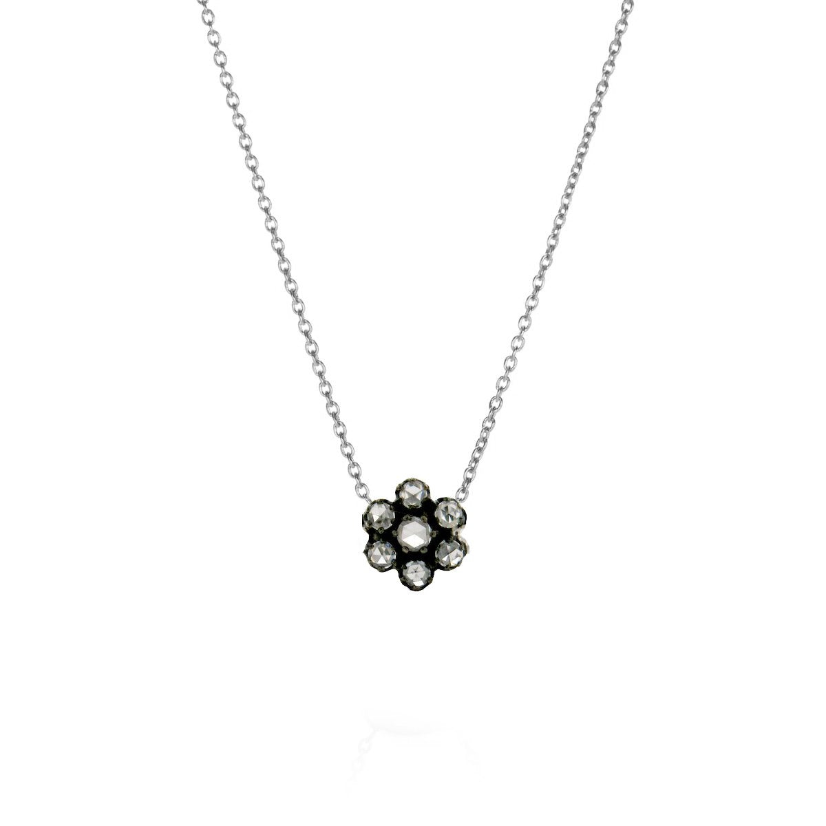 The Little Rose Necklace
