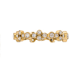 The Lace 18K Yellow Gold