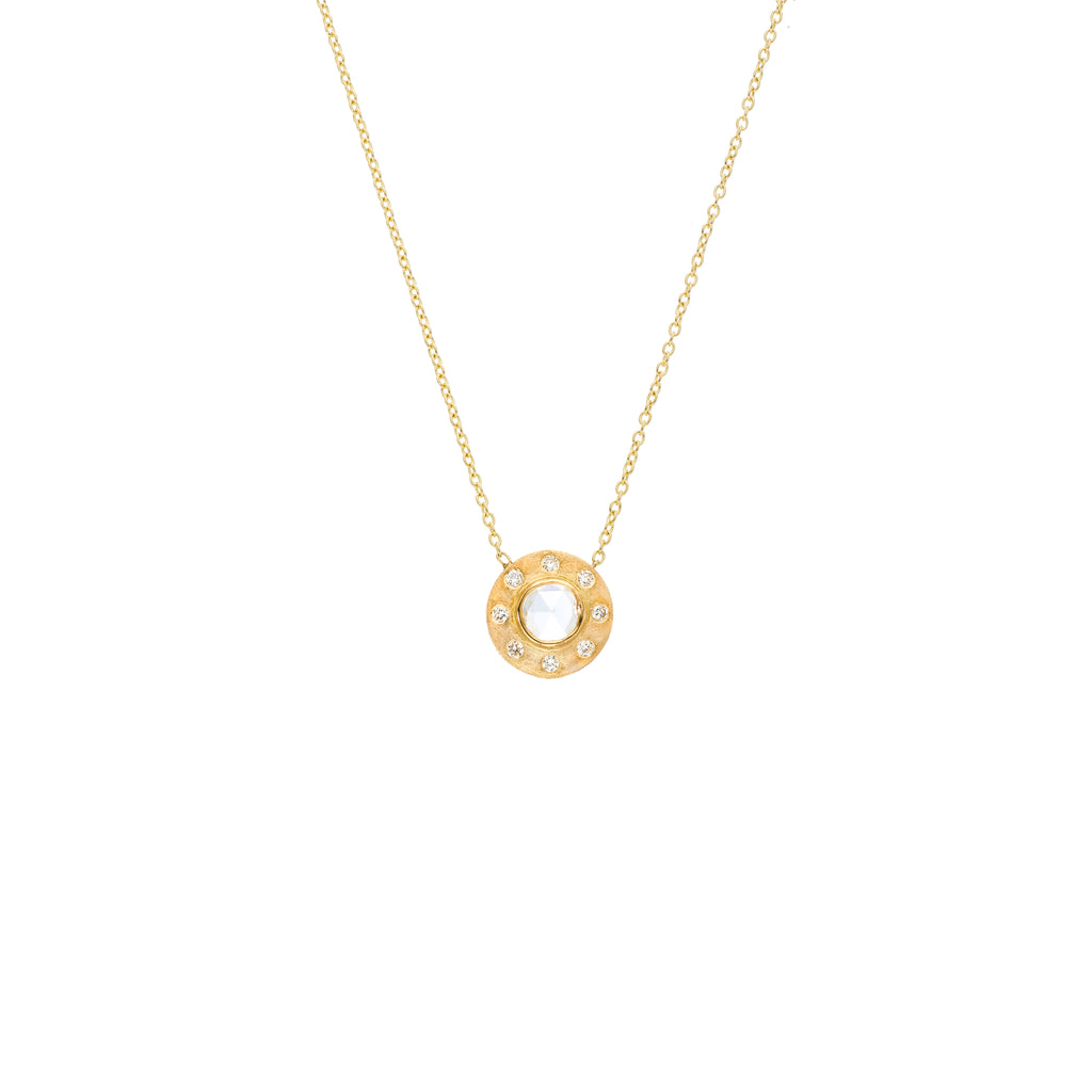 The Dunes Classic Necklace