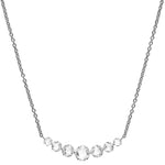 Giselle Rose Cut Diamond Necklace