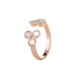 The Grace Ring 18K Rose Gold