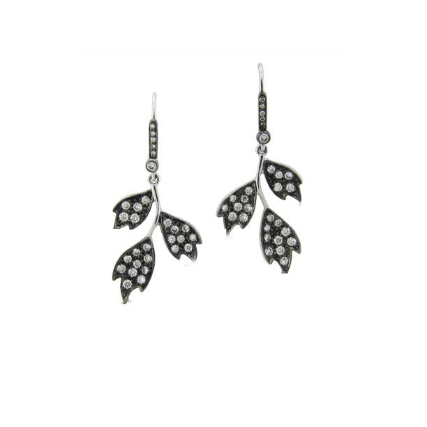 The Ivy Drop Earrings