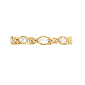The Amara 18K Yellow Gold