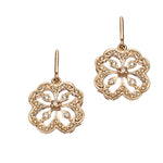 The Clover Earrings