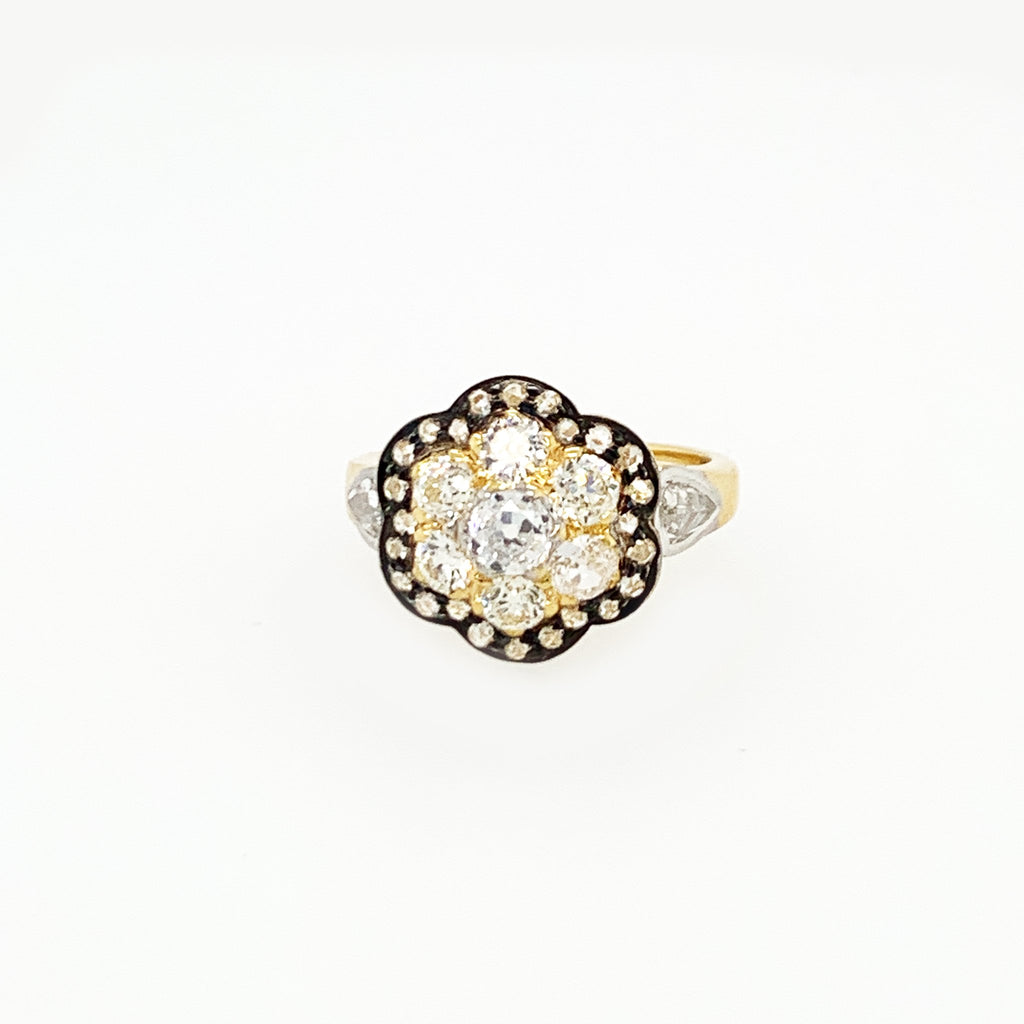 The Racquel Ring