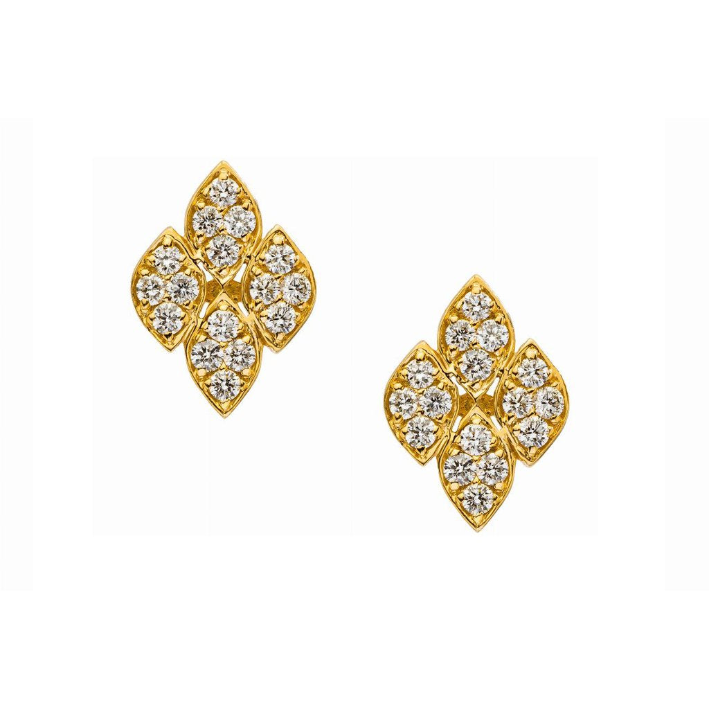 The Darcy Earrings