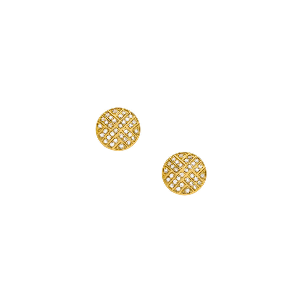 The Stella Earrings
