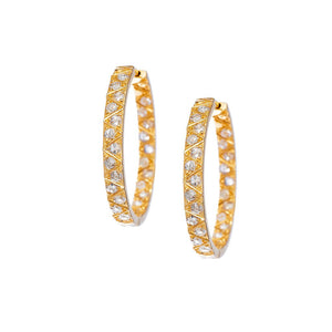 The Stella Hoops