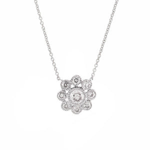 The Rosetta Necklace
