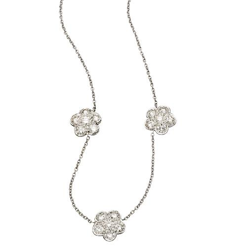 The Tuilerie Necklace