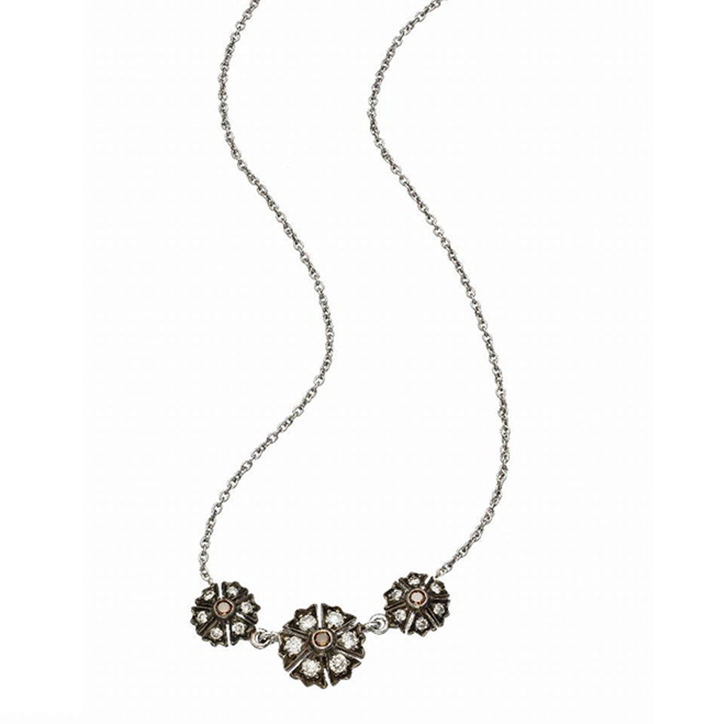 The Camelia Necklace