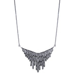The Fringe Necklace