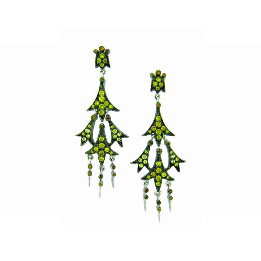 The Pine Earrings