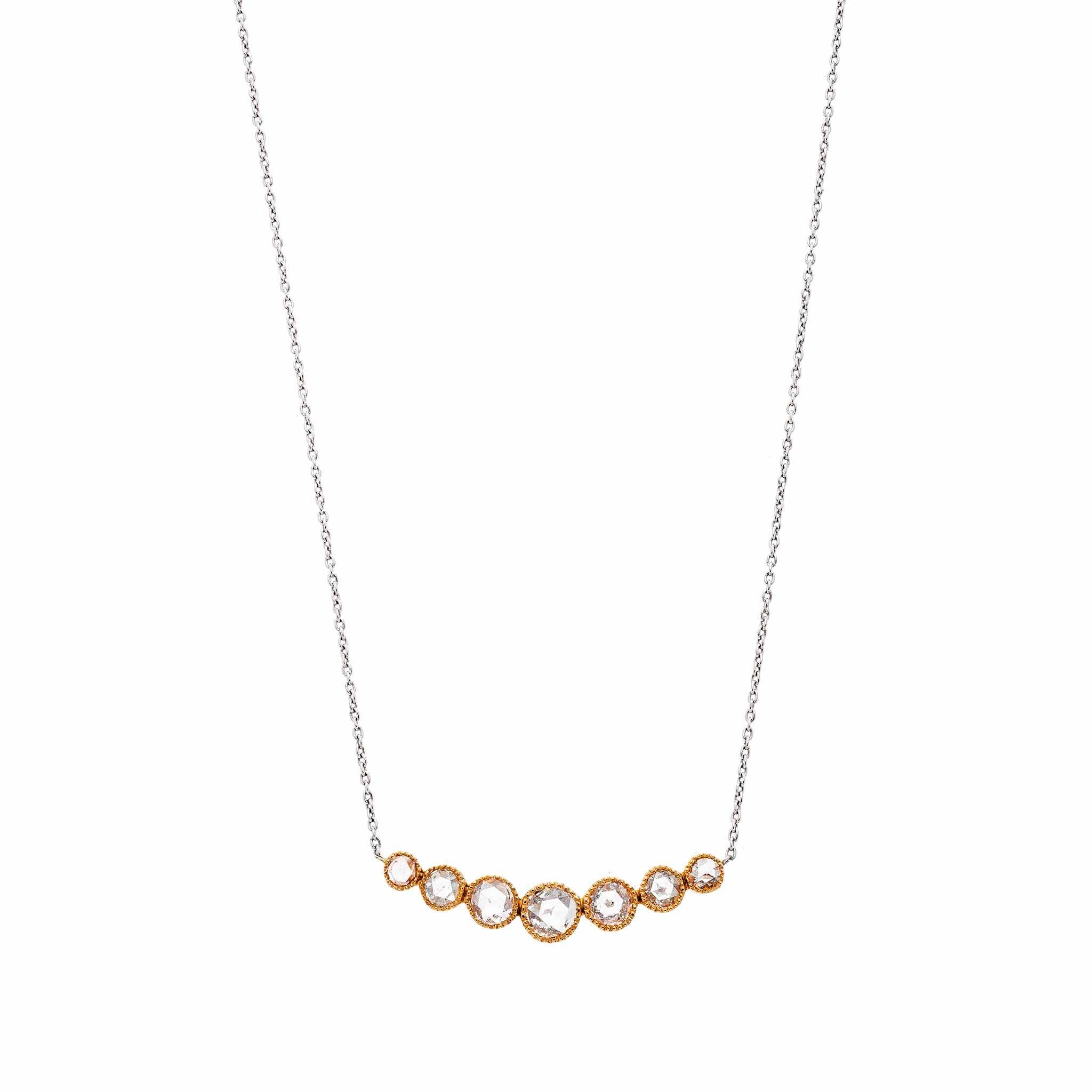 The Grace Curved Necklace