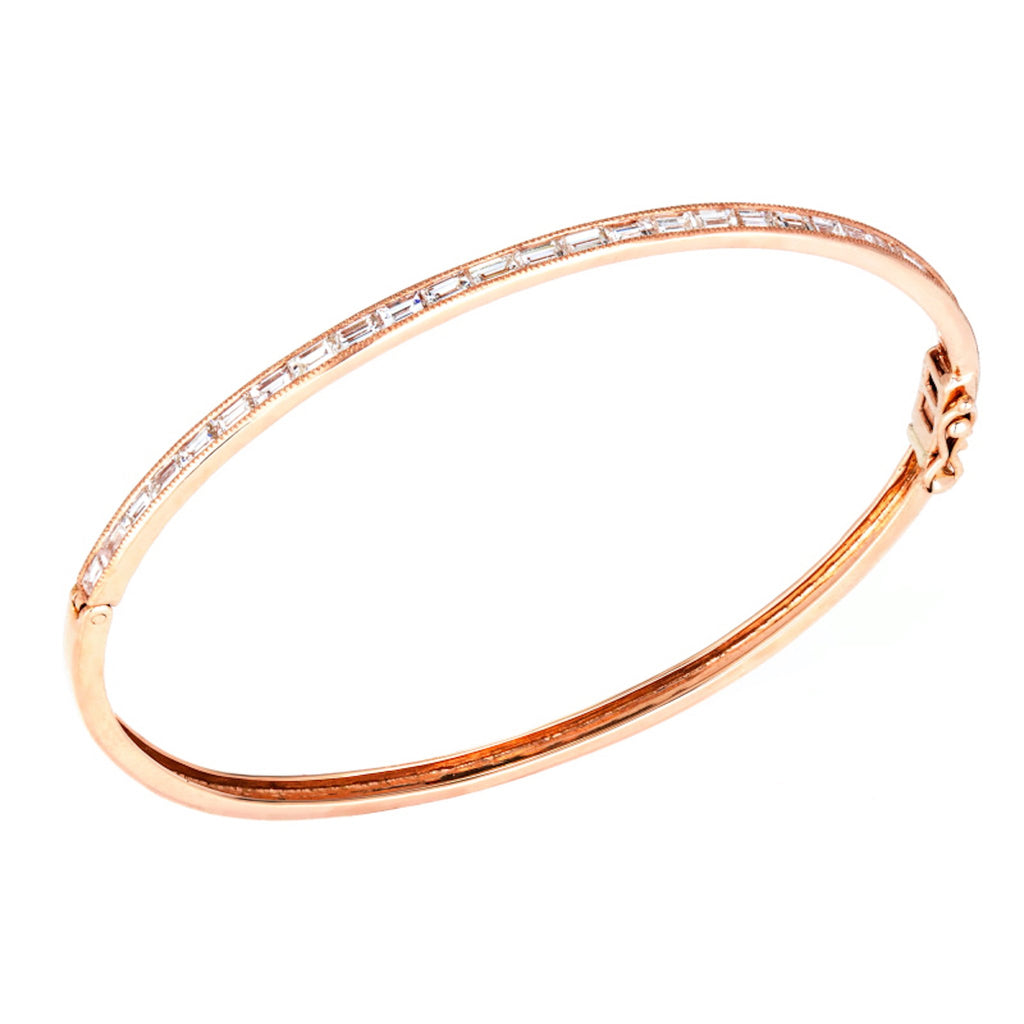 The Silhouette Bangle
