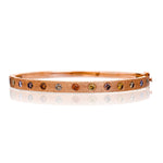 The Dunes Wide Bangle
