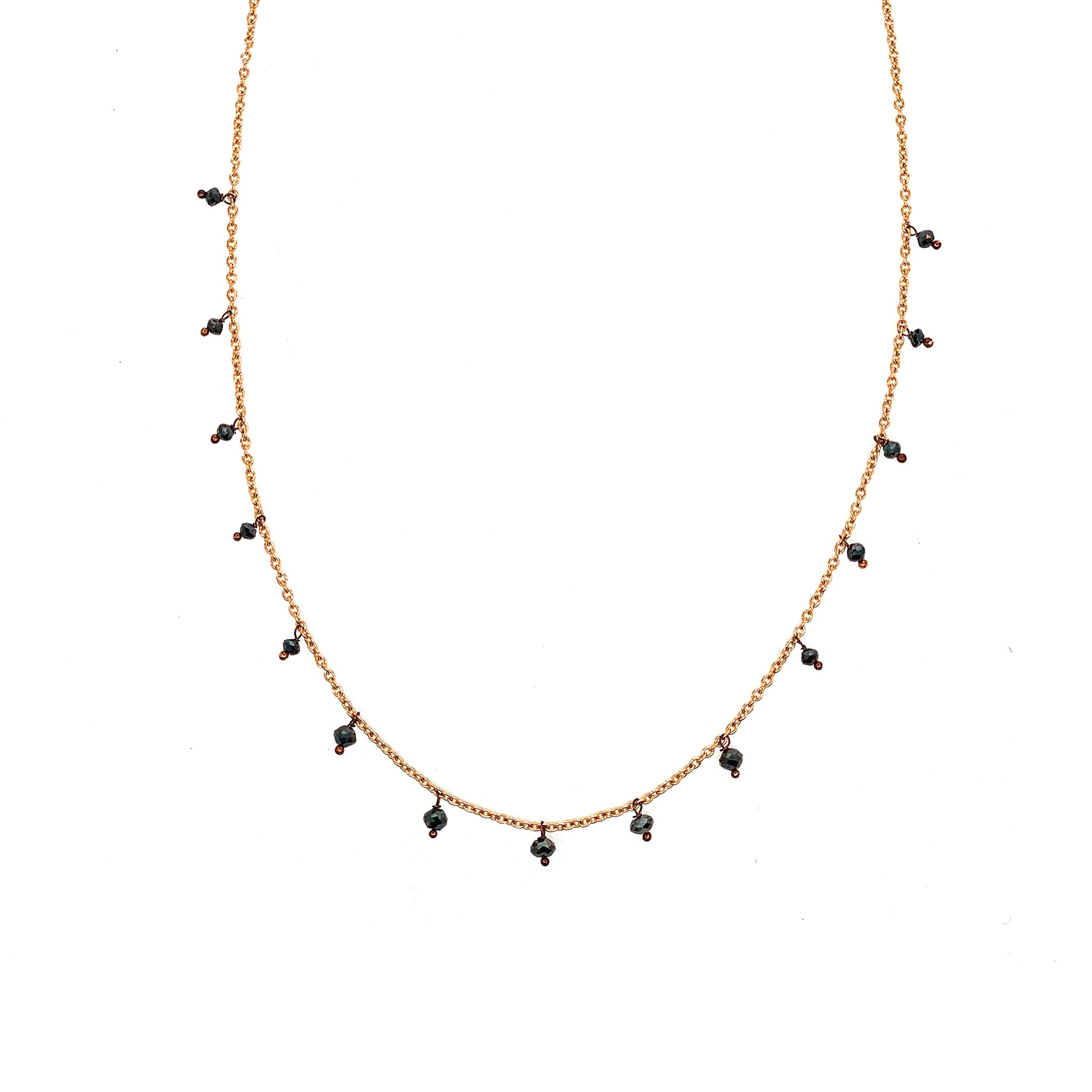 The Adeline Necklace