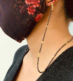 The Hope Mask Chain Necklace