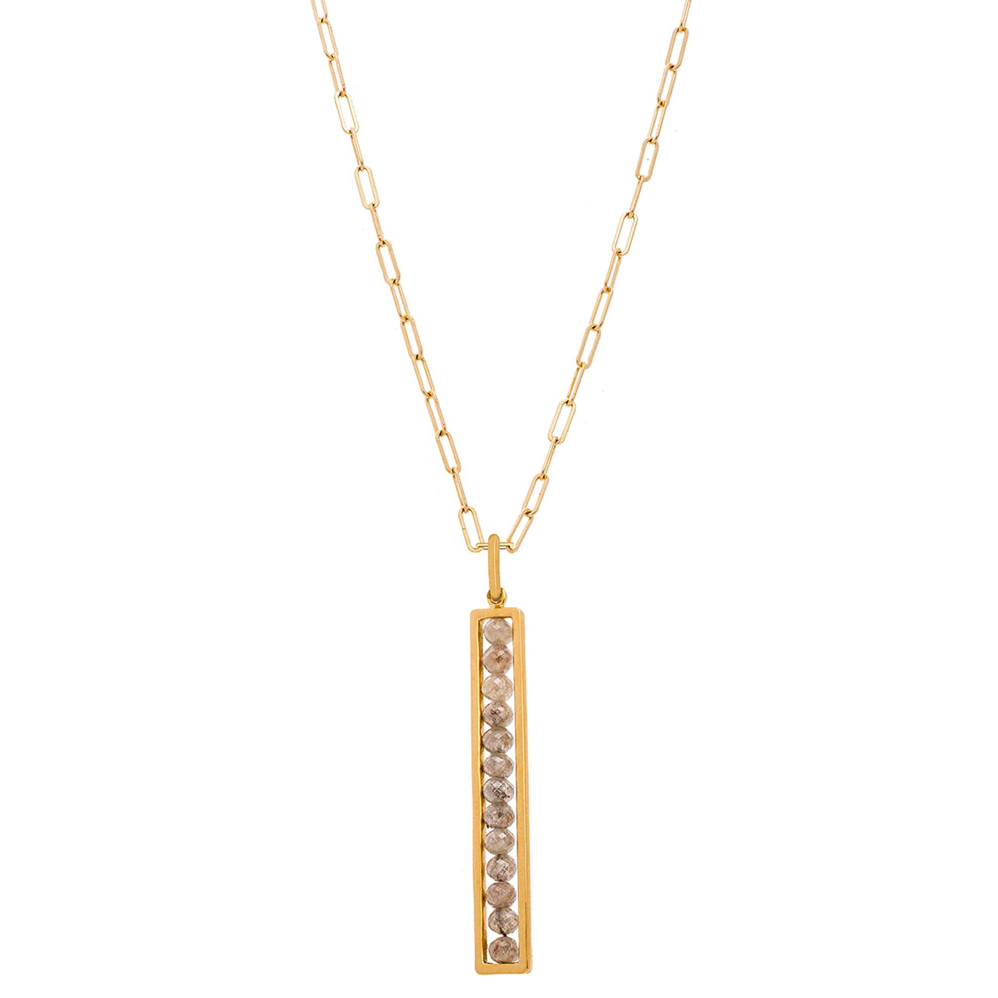 The Leila Necklace