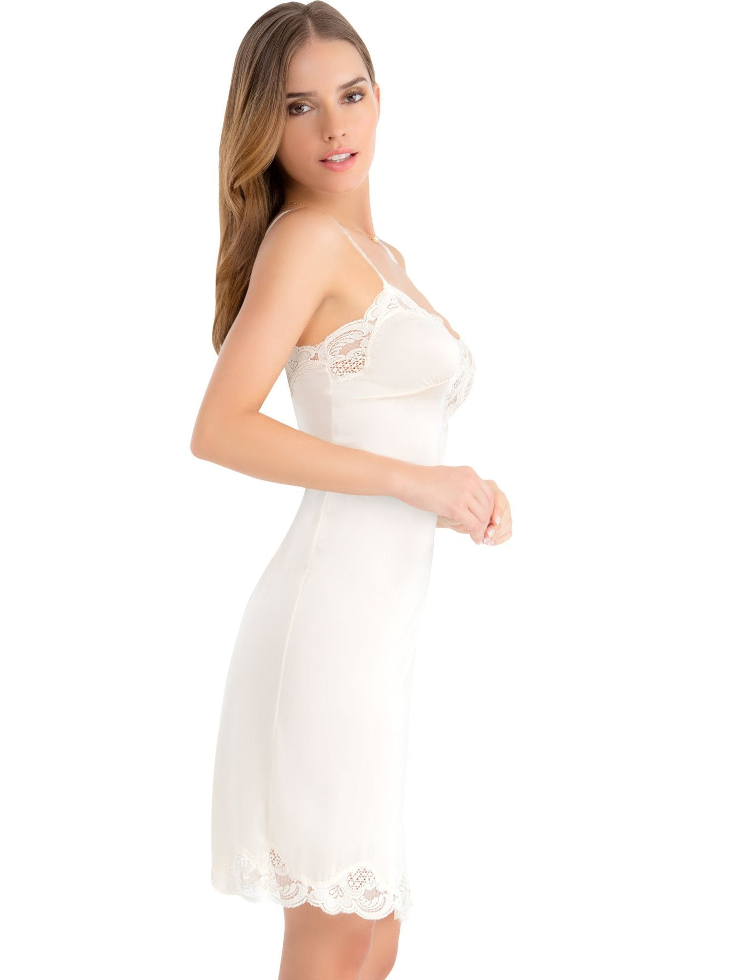 Satin Full Slip 2012