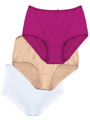 Lucky Week Panty Pack 71378