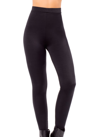 Zipper Leggings 43871
