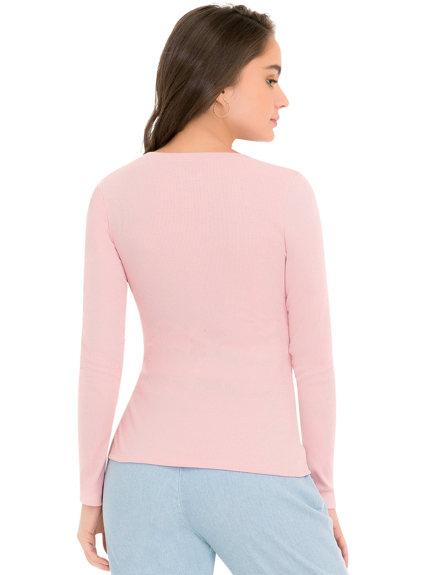Long Sleeve Top 43860